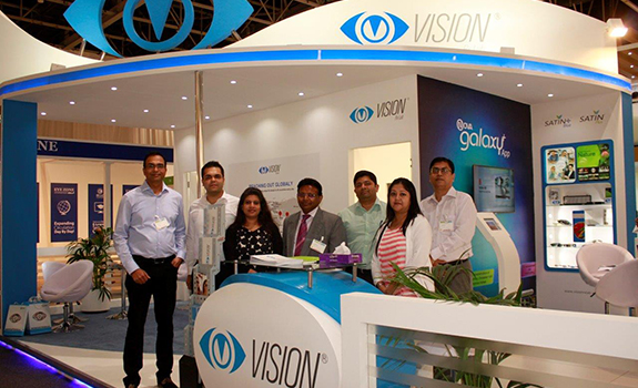aedf1192d8 Vision RX Lab At Vision X Dubai 2014