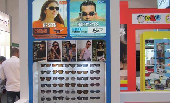 5495ff2c60 Vision RX Lab At Vision X Dubai 2014. 2014 10