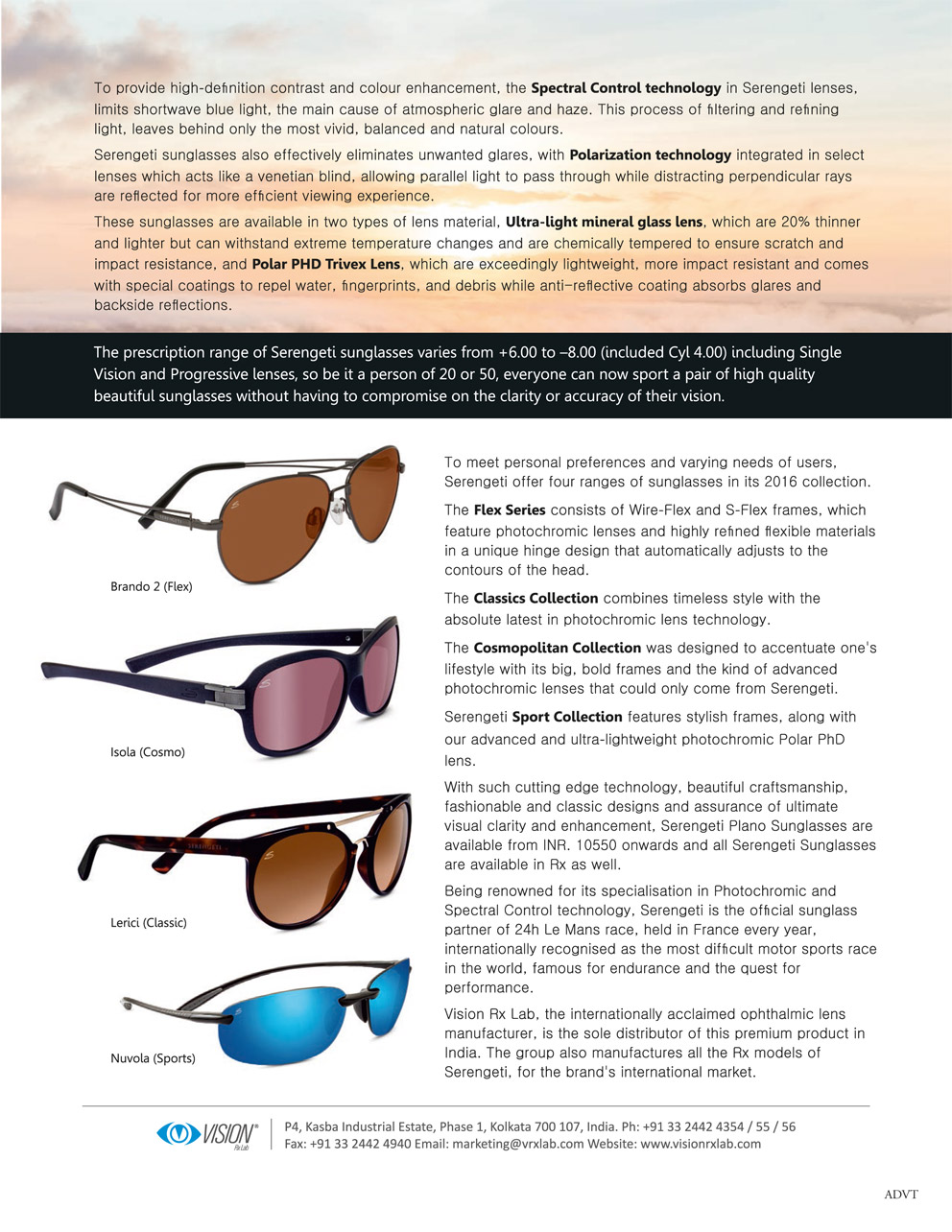 The Indian Optician page 2/6